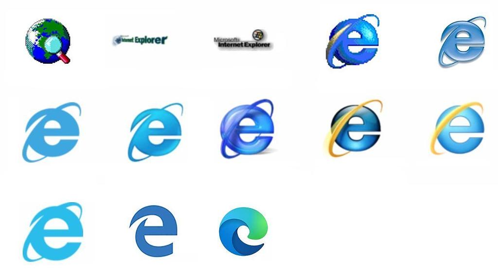 History of Internet Explorer: Microsoft's Road From IE to ...