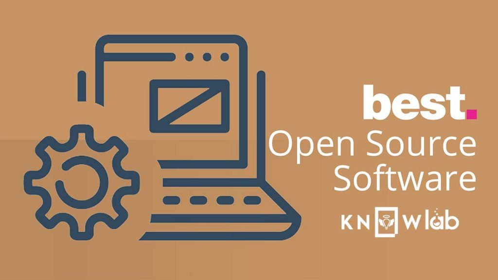 best open source software