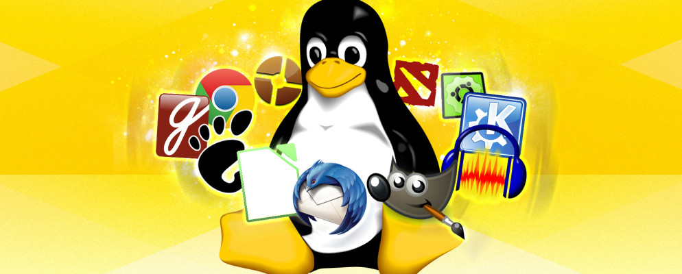 Linux Apps